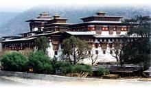 reinos del himalaya: nepal y bután