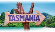 australia: hobart (tasmania)