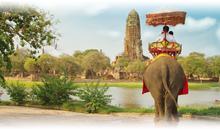 descubriendo tailandia y phuket