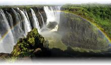 lo mejor de sudáfrica y cataratas victoria (zambia)