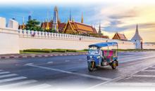 tailandia al completo y phuket (+ 1 noche final bangkok)