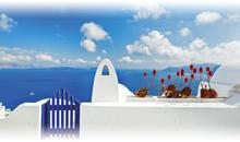 atenas, crucero y santorini (opción kusadasi)
