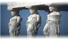 atenas, crucero y santorini (opción samos)