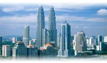 Paquetes de Viajes Baratos a Malasia desde Ciudad de México