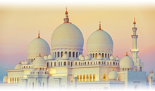 DUBAI MAGICO Y ABU DHABI