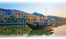 bangkok y bellezas de vietnam y camboya