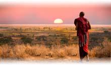 Paquetes de Viajes Baratos a Tanzania desde Ciudad de México