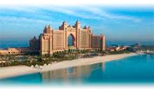 Agencia de viajes para Dubái en Ciudad de México