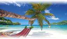 SEYCHELLES LUNA DE MIEL (Double Tree by Hilton Allamanda - King Deluxe Ocean View)