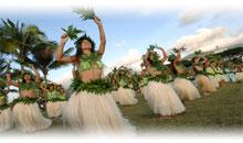 Viajes para Solteros a Pacífico Sur