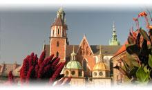 Paquetes Turisticos de Ciudad de México a Polonia 2018