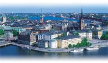 Viaje a Polonia en Semana Santa y Fin de Año