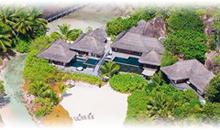 seychelles (constance lemuria resort - senior suite)