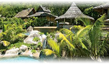 seychelles luna de miel (constance lemuria resort - senior suite)