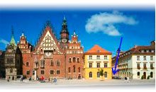 Ofertas de Viaje a Polonia desde Ciudad de México con Boletos de Avión
