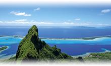 tahiti - moorea - bora bora (overwater bungalow en moorea) (mp)