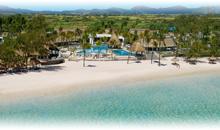ISLA MAURICIO LUNA DE MIEL: HOTEL AMBRE RESORT & SPA (Superior Garden)
