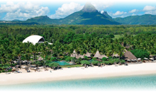isla mauricio: hotel la pirogue resort & spa (garden bungalow)