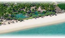 ISLA MAURICIO LUNA DE MIEL: HOTEL LA PIROGUE RESORT & SPA (Garden Bungalow) (TI)