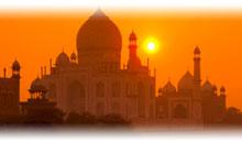 Tour a India desde Córdoba Rosario