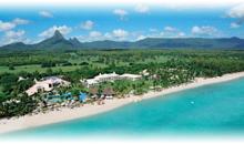 ISLA MAURICIO: HOTEL SUGAR BEACH GOLF & SPA RESORT (Garden Manor House)