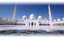 EGIPTO, DUBAI Y ABU DHABI