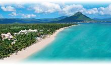 ISLA MAURICIO LUNA DE MIEL: HOTEL SUGAR BEACH GOLF & SPA RESORT (Garden Manor House) (PC)