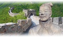 DESCUBRIENDO JAPON Y CHINA (Tren Beijing/Xian 2ª Clase)