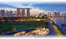 Viaje a Singapur en Semana Santa y Fin de Año