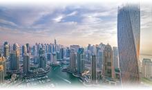 CONTRASTES DE DUBAI Y MAURICIO (Hotel La Pirogue)
