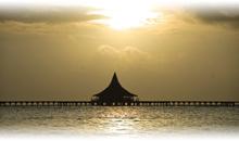 maldivas luna de miel: hotel anantara veli (overwater bungalow) (pc)