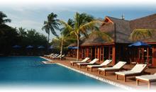 maldivas: hotel olhuveli (deluxe water villa)